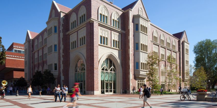 USC Annenberg School for Communication and Journalism