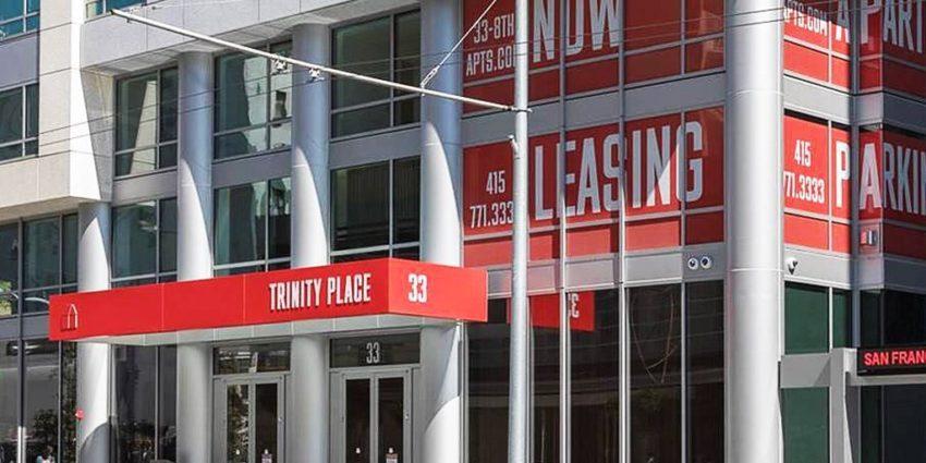 Trinity Place Phase 3