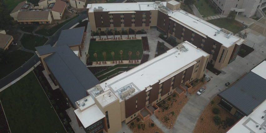 Cal State University San Bernardino Student Housing & Dining