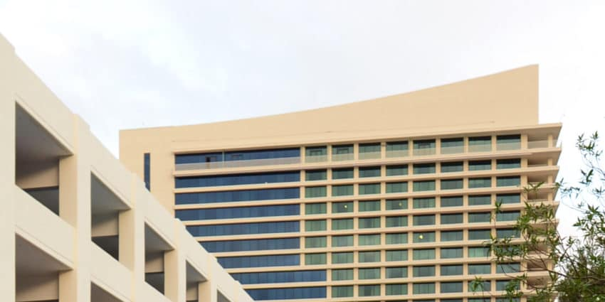 Harrah's Rincon Resort