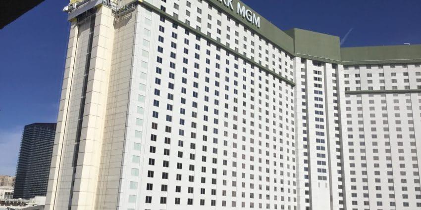 Monte Carlo Remodel – Park MGM