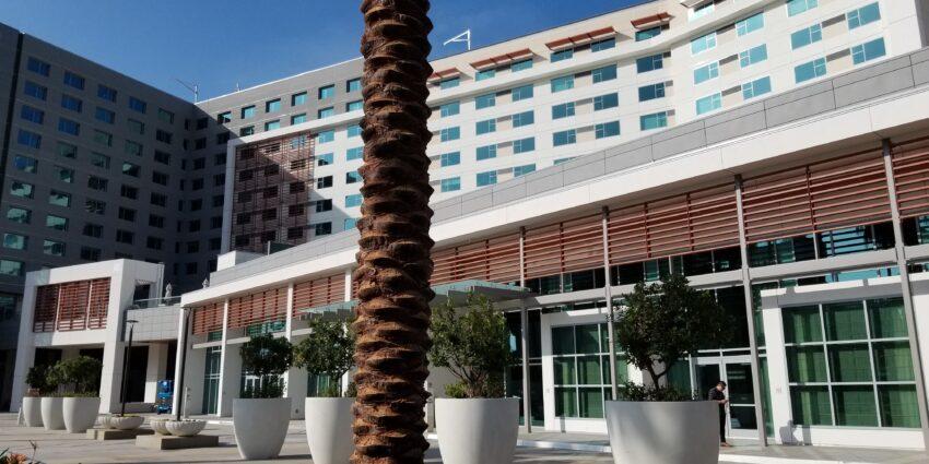 JW Marriott Anaheim