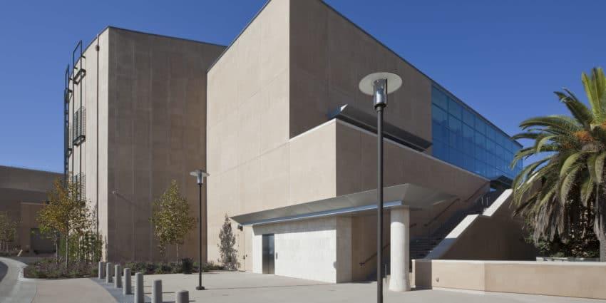 Soka University Performing Arts Center