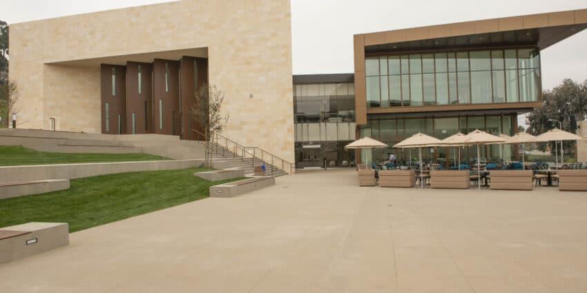 Legacy International Center