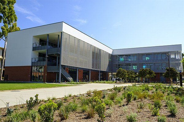 CSULB College of Continuing and Professional Education