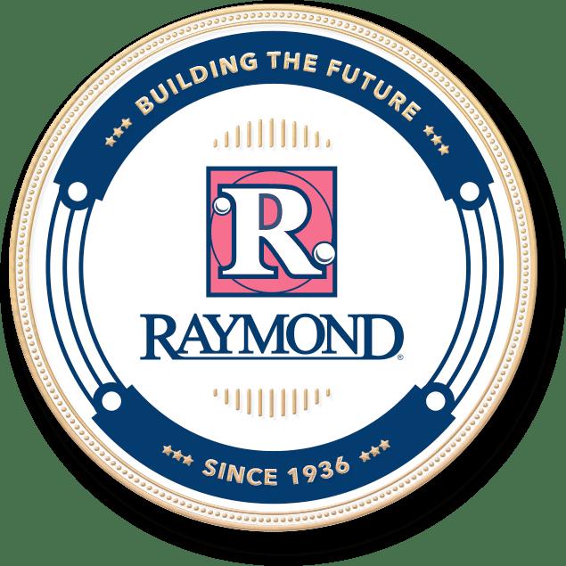 Logotype Raymond